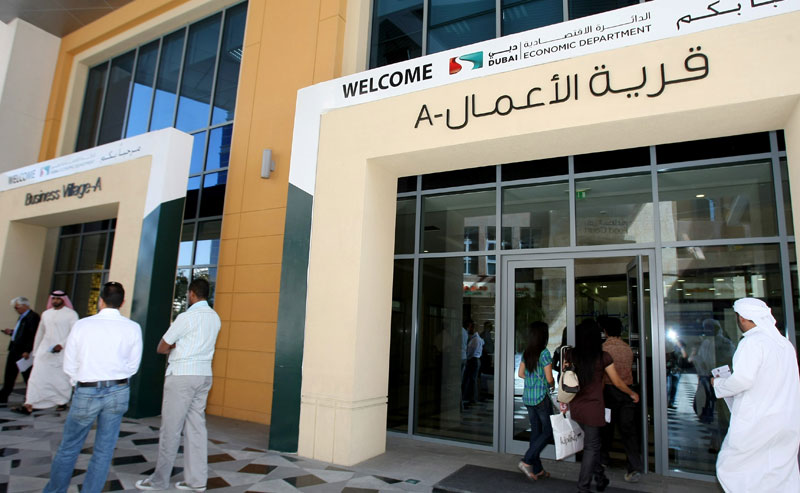 Free zone firms need DED licence to operate in Dubai