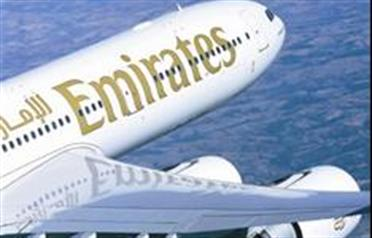 Emirates will also cut airfare on A380, said President Clark