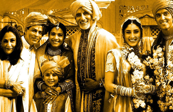 Fans unhappy with plans for a K3G sequel - Emirates 24|7