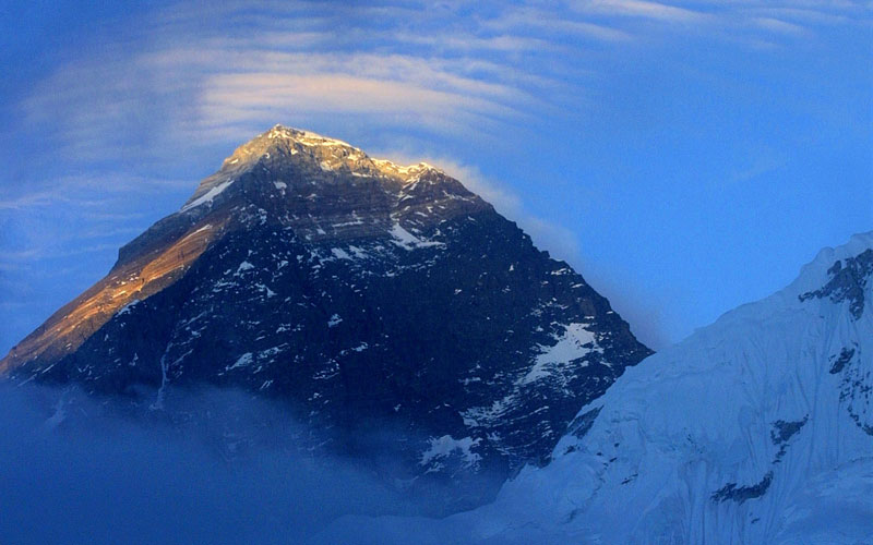 Mount Everest (AP)
