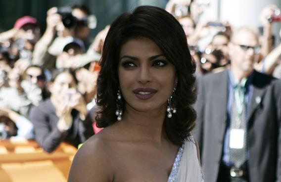 Priyanka Chopra (GETTY/GALLO)