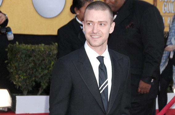 Justin Timberlake (BANG)