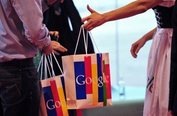 Google opening smartphone wallets - Emirates 24|7