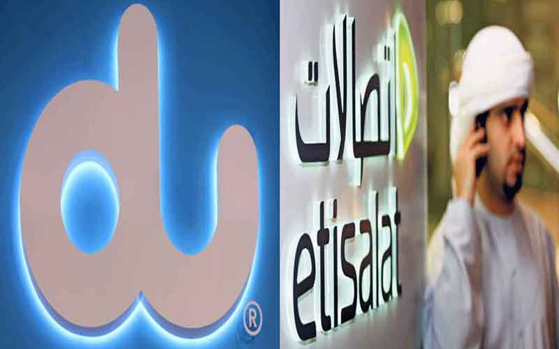 Renewed Emirates ID to get auto-updated with Etisalat, Du