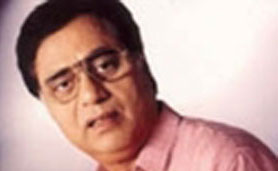 The Indian Ghazal maestro, known for his soulful singing Jagjit Singh passed away on October 10. (SUPPLIED)