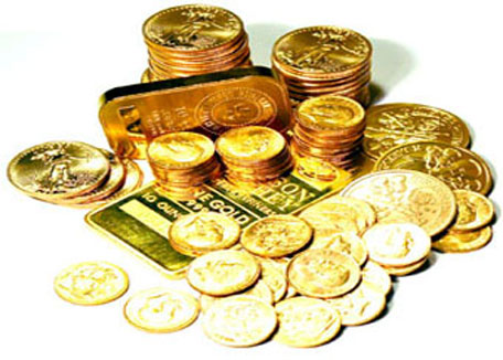 Couple find $10m cache of gold coins in backyard ...