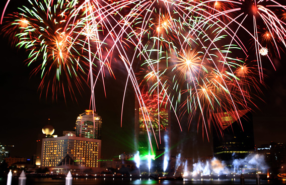 New Year holidays in UAE: 3 days off for government ...