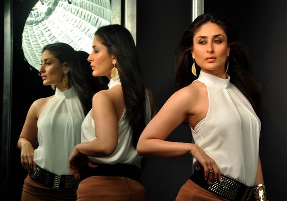 Kareena Kapoor. (AFP)