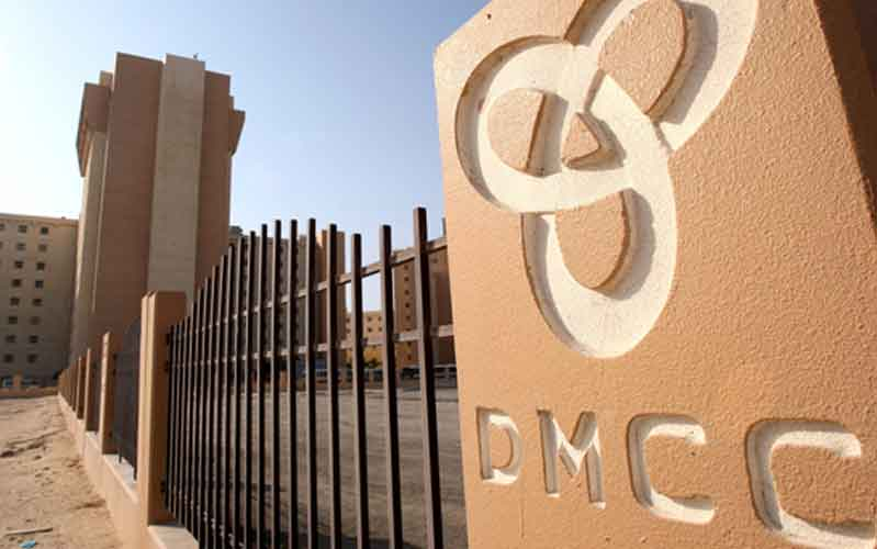 DMCC welcomes 1,000 new firms to JLT Free Zone in 10 months