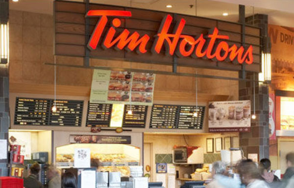 tim hortons corporate finance Tim hortons - business/marketing bibliographies  brand finance reveals this year's most valuable brands  tim hortons corporate structure organization chart.