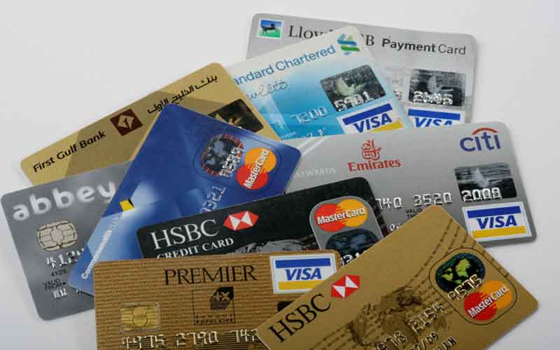 UAE banks allowed 45 days to cancel a credit card - Emirates24|7