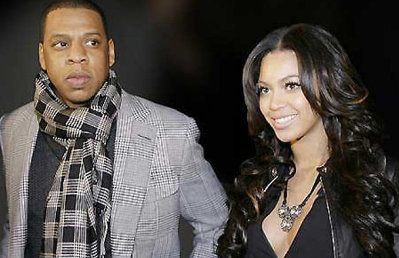 Beyonce and Jay-Z (AP)