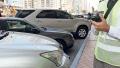 الصورة: RTA offers easy payment service for vehicle fines