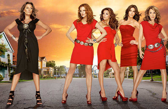 Real desperate housewives sex