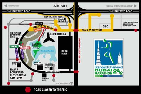 Boulevard site map public final