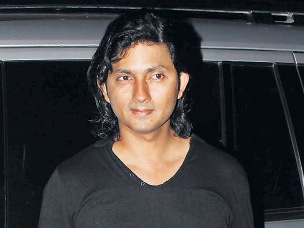 Farah Khan's editor-turned-director husband Shirirsh Kunder. (SUPPLIED)