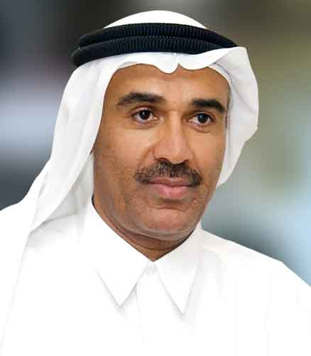 Hussian Nasser Lootah, Director-General, Dubai Municipality (SUPPLIED)