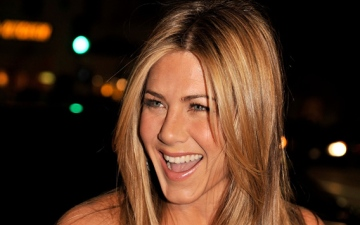 Photo: Jennifer Aniston, at 50 is 'having the best time'