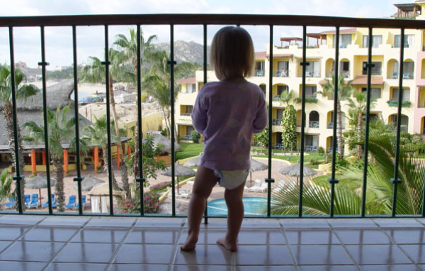 Abu dhabi moves to end fatal child falls: no high-rise windo.