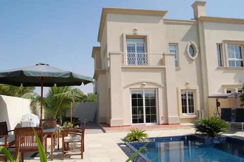 Dubai villa prices surge 20% on strong demand - Emirates24|7