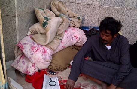 Image result for Poverty in Saudi Arabia