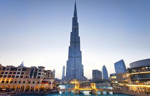 Burj Khalifa Apartment Prices Climb Up To 12 In Q1