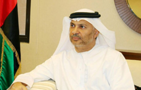 New political strategy to handle islands: Gargash - Emirates24|7