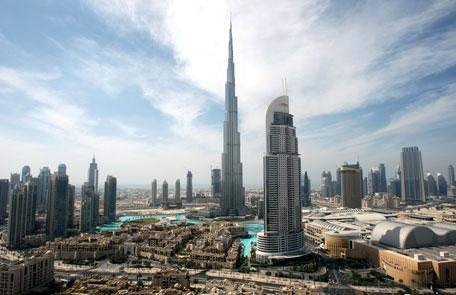 Indians top as Burj Khalifa buyers - Emirates24|7