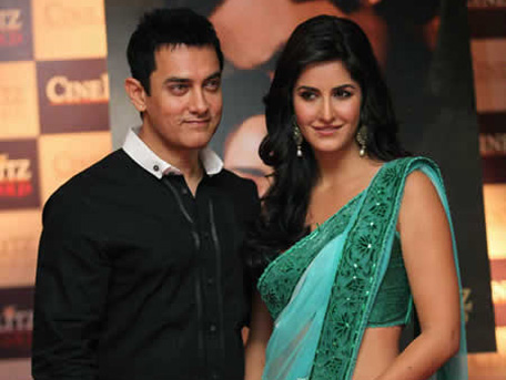 Katrina Kaif is clueless about her life partner - Emirates ...