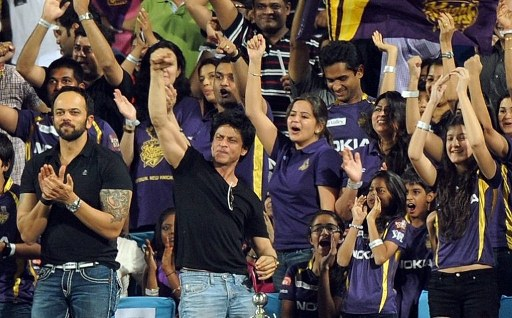 Shah Rukh Khan skips IIFA Florida, bats for IPL 7 in Abu