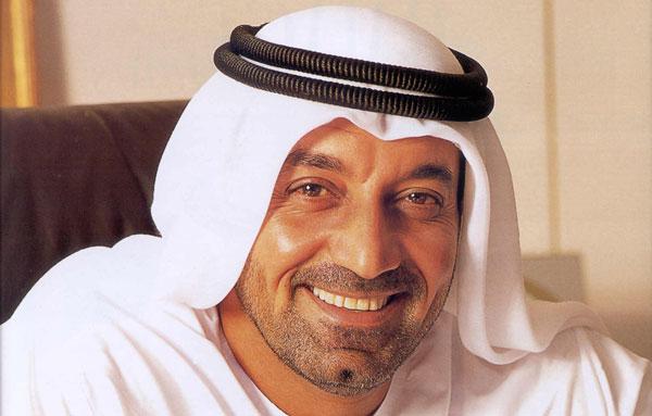 Sheikh Ahmed 2nd Most Powerful Arab - Emirates24