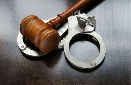 Defendant throws feces at judge during trial, misses