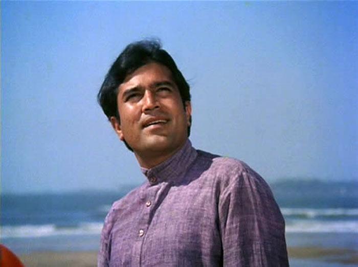 Rajesh Khanna Song Zindagi Kaisi Hai Paheli Download