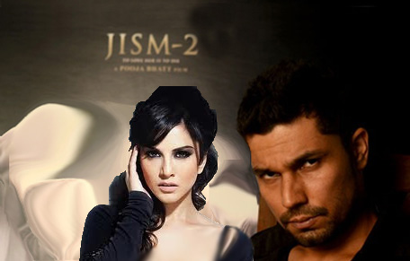 Review: Even Sunny Leone cannot save 'Jism 2' from doom ...  Review: Even Su...