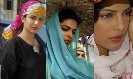 Bollywood under fire by head of Muslim shrine - Emirates24 7