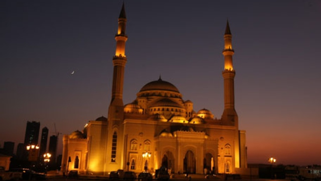 Ramadan Fasting: About 15 hours in UAE; average temperatures @43°C