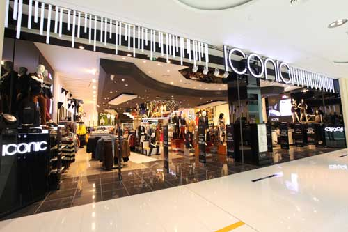 Fashion retailer iconic opens in dubai mall emirates 247 fashion and lifestyle retailer iconic has opened its doors in dubai mall as part of major expansion drive said a press statement sciox Choice Image