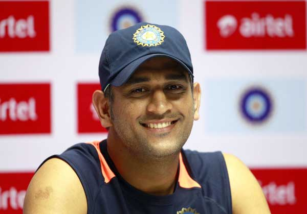 Dhoni earns more than Rooney; Sachin more than Rory - Sports - Cricket -  Emirates24|7