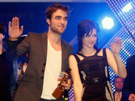 Why R-Patz took Kristen back... - Emirates24|7