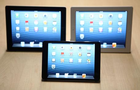 Apple iPad Mini vs Google Nexus 7 vs Kindle Fire HD: Which
