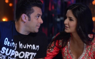 Photo: Bollywood Gossip: Salman Khan, Katrina's 'long drive' story