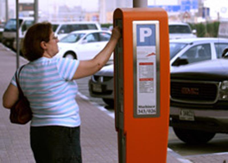 Free parking in Dubai, Sharjah, Ajman during New Year