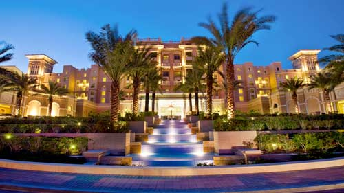 Dubai hotels booked out for 39 auspicious day 39 weddings for Best hotels in dubai for honeymoon