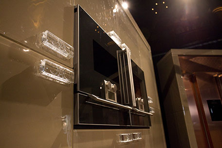 Unveiled world s most expensive kitchen at dh6 million for Most expensive kitchen cabinets