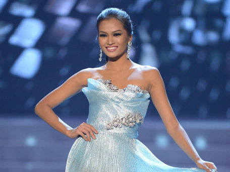 Miss Philippines 2012: Why Janine Tugonon did not win Miss Universe