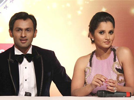 Is Sania Mirza and Shoaib Malik's marriage in trouble