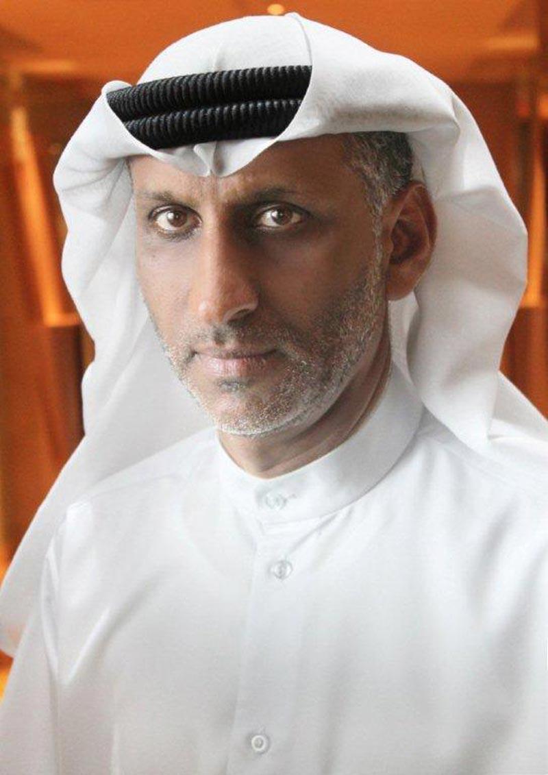 Ahmed Ibrahim, Director of Business Registration at BRL