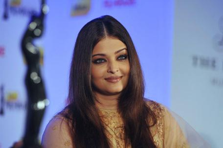 Aishwarya Rai Bachchan (AFP)