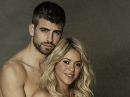 Shakira S Baby Shocker Names Son Milan Pique Mebarak Only Dad Plays For Barcelona Entertainment Emirates24 7