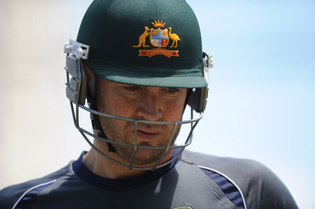 Michael Clarke returns to lead Australia in the ODI series against Sri Lanka. (GETTY)